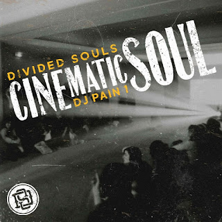 Divided Souls - Cinematic Soul feat. DJ Pain 1