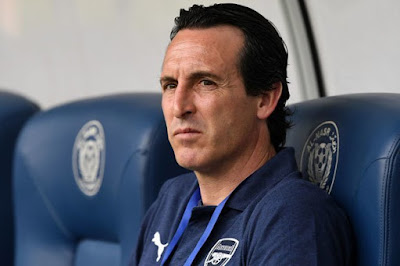 unai mery could leave arsenal why