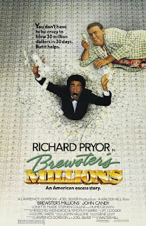 Watch Brewster's Millions (1985) movie free online