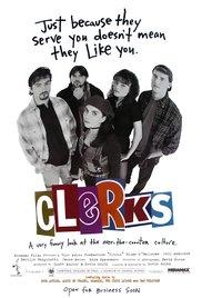 Watch Clerks Online Free 1994 Putlocker