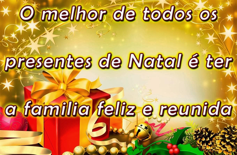 Mensagem De Natal Para Família: Mensagens Boas Festas: Mensagens De Feliz Natal 2
