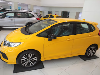HARGA HONDA NEW JAZZ,RS,CVT,MANUAL,MATICK
