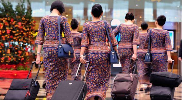 Kronologi Penawaran 'Pramugari Janda' dan Suara 'Desahan' di Pesawat Lion Air