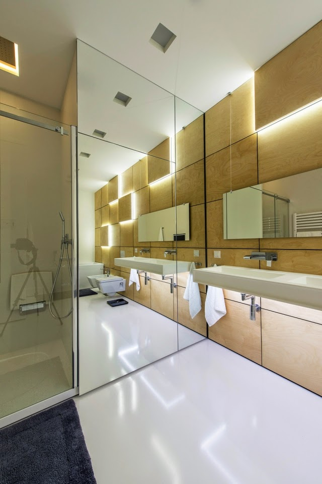 Setting bathroom without window - 25 living ideas for ...