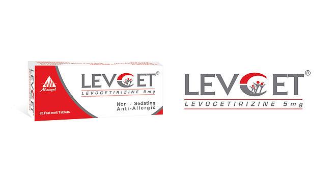 سعر أقراص ليفسيت Levcet شراب للحساسية