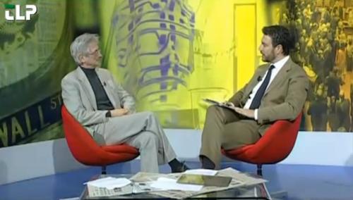 Intervista a Paolo Cervari