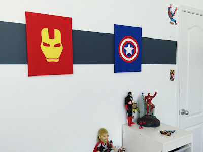 Fab everyday because everyday life should be fabulous for Avengers wall mural amazon