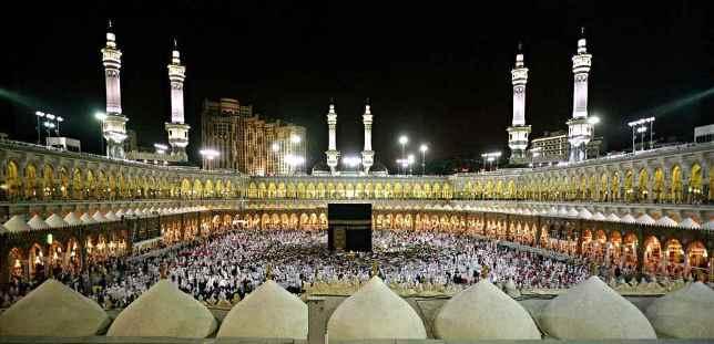 Khazzanah TOur Travel Umroh