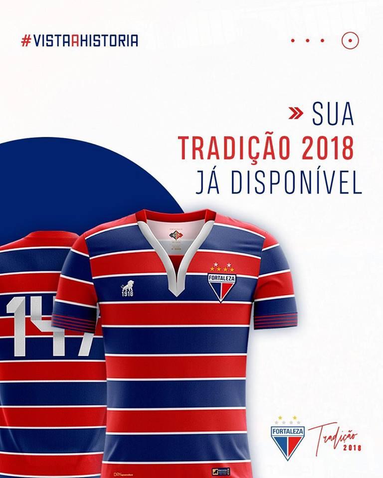 Leão do Pici - Pra Sempre Vou Te Amar  CAMISA TRADIÇÃO 2018 - JÁ ... ef3db0c6577bb