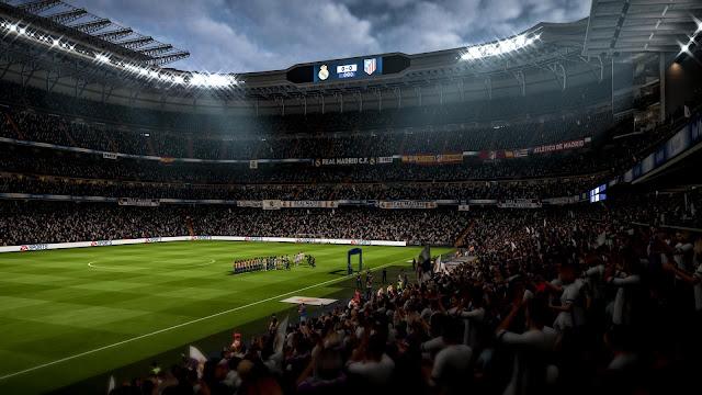 FIFA 18 Full Crack Miễn Phí