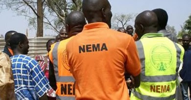 NEMA Confirms One Death In UNILAG Guest House Fire