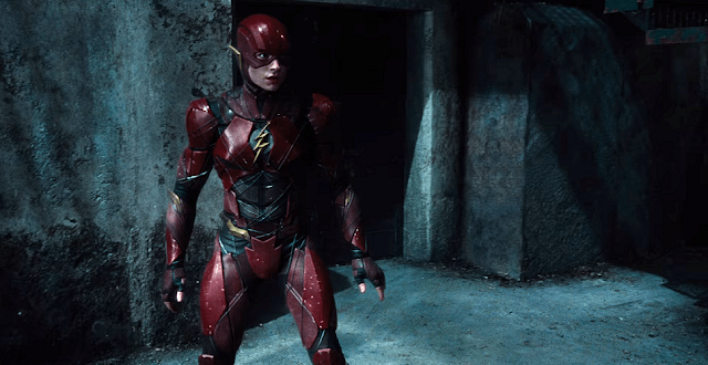Esquadrao suicida The Flash