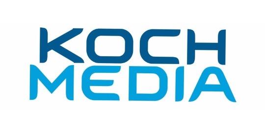 Actu Jeux Vidéo, Koch Media, line-up, Paris Games Week 2017, Jeux Vidéo,