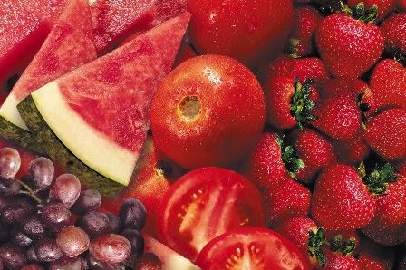 likopen yakni senyawa yang terdapat dalam buah Mengenal Manfaat Likopen untuk Kesehatan