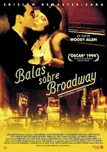 Balas sobre Nueva York (1994)