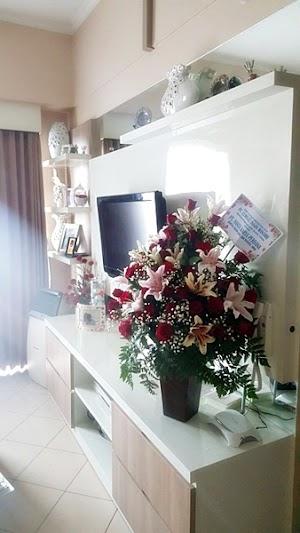 Tips Menghias Rumah dengan Bunga saat Lebaran