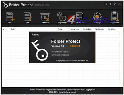Folder Project 2.0.0 Full Version