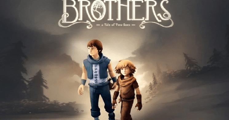 لعبة brothers a tale of two sons للكمبيوتر