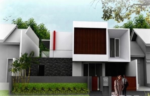 Desain Rumah Sederhana Gratis