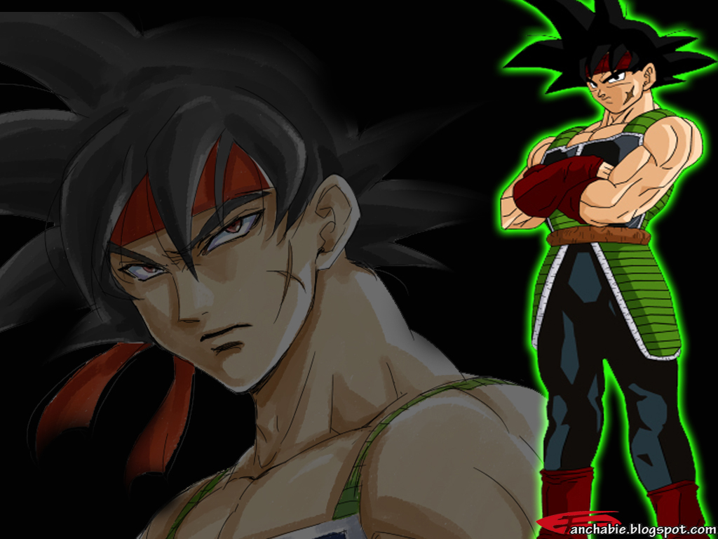 Dragon Ballz Character