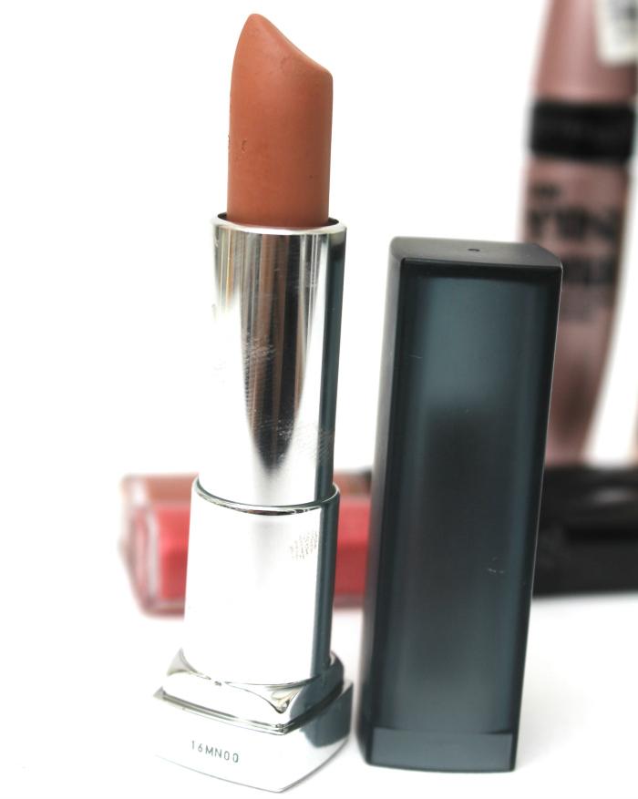 drugstore beauty haul: onelittlevice beauty blog
