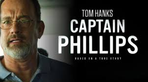 Poster Film Captain Phillips.  Photo courtesy Google/Internet