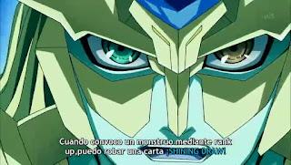 Ver Yu-Gi-Oh! ZEXAL Temporada 2: La Guerra de los Números Legendarios - Capítulo 119