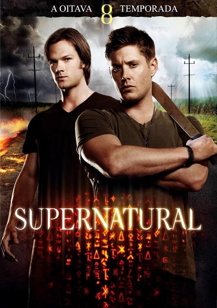 sobrenatural dublado rar