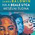 James Baldwin - Ha a Beale utca mesélni tudna