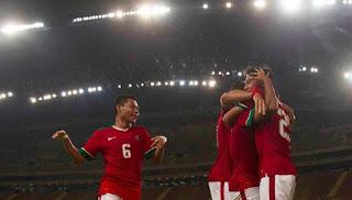Indonesia Tumbangkan Filipina 3-0