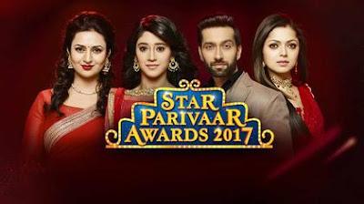 Star Parivaar Awards 2018 Hindi 720p WEBHD 1.2Gb x264 world4ufree.vip tv show Star Parivaar Awards 2018 Main Event hindi tv show tv show compressed small size free download or watch online at world4ufree.vip