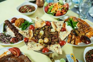 şanlı edessa emek ankara iftar menüsü ramazan 2019 ankara iftar yerleri