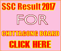 ssc-result-2017-chittagong-board