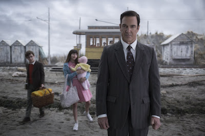 Lemony Snicket's A Series of Unfortunate Events Netflix Patrick Warburton Image 1 (38)