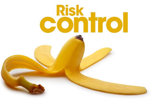 О контроле риска