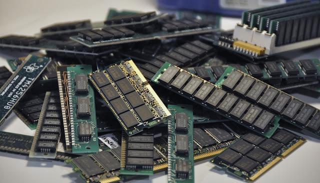Daftar RAM Terbaik untuk PC dan Laptop Gaming
