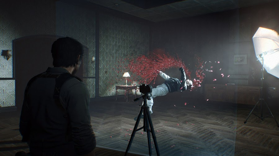 the evil within 2 stem