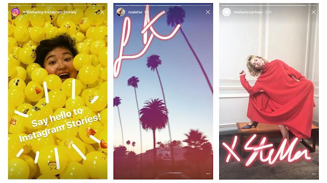 Cara Nonton Instagram Stories Tanpa Ketawan Di Android dan iOS Ihsan Magazine