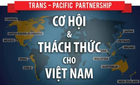 Thách thức và cơ hội cho Việt Nam