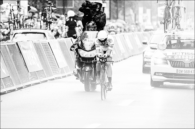 Stephanie Berger - Fotografie - Tour de France