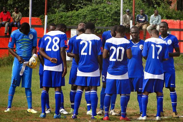MBAO FC YACHAPWA 2-0NA RUVU SHOOTING
