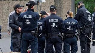 Γερμανία: Επίθεση σε μεθυσμένο Αμερικανό τουρίστα που χαιρετούσε ναζιστικά
