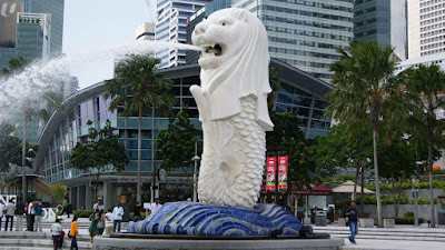 picture-Merlion-Park-Singapore-tourism-d
