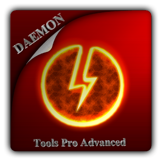 Daemon Tools Pro Advanced 7.1.0.0595 Full + Crack โปรแกรมจำลองไดฟ์ [One2up]