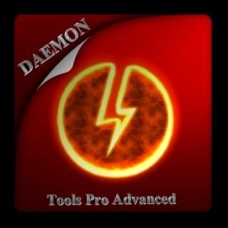 Daemon Tools Pro Advanced Full Crack Serial Keygen Terbaru