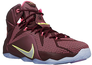 Nike - Lebron XII