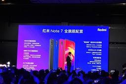 Wajib Beli || Redmi Note 7 Yang Di Bandrol Harga 2 Jutaan
