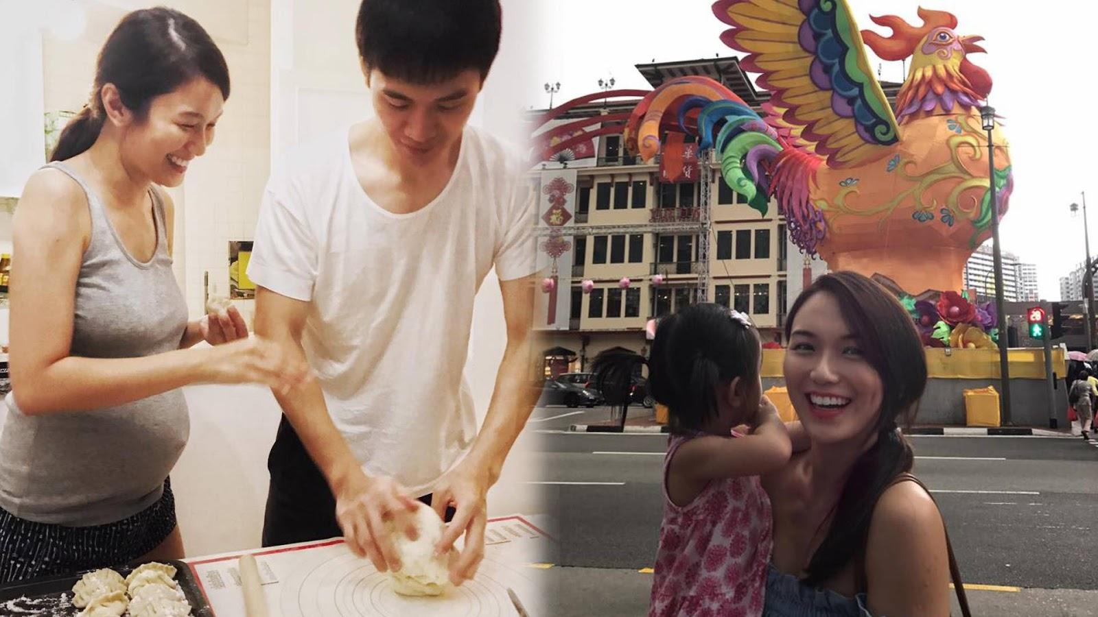 Qi yuwu társkereső joanne peh