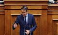 Κρατικό έλεγχο για την επιχορήγηση του τεμένους ζητά ο Μητσοτάκης