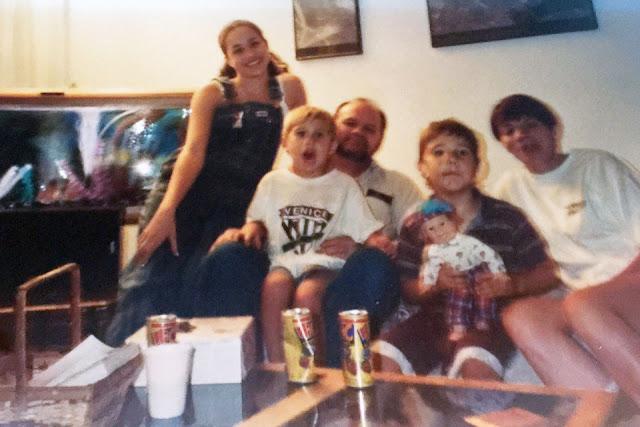 Meghan Markle's family